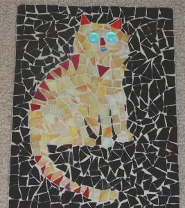 Shakespeare's mosaic