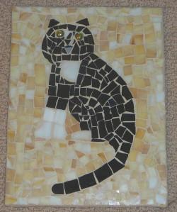 Hemingway's mosaic