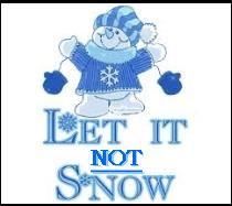 not-snow